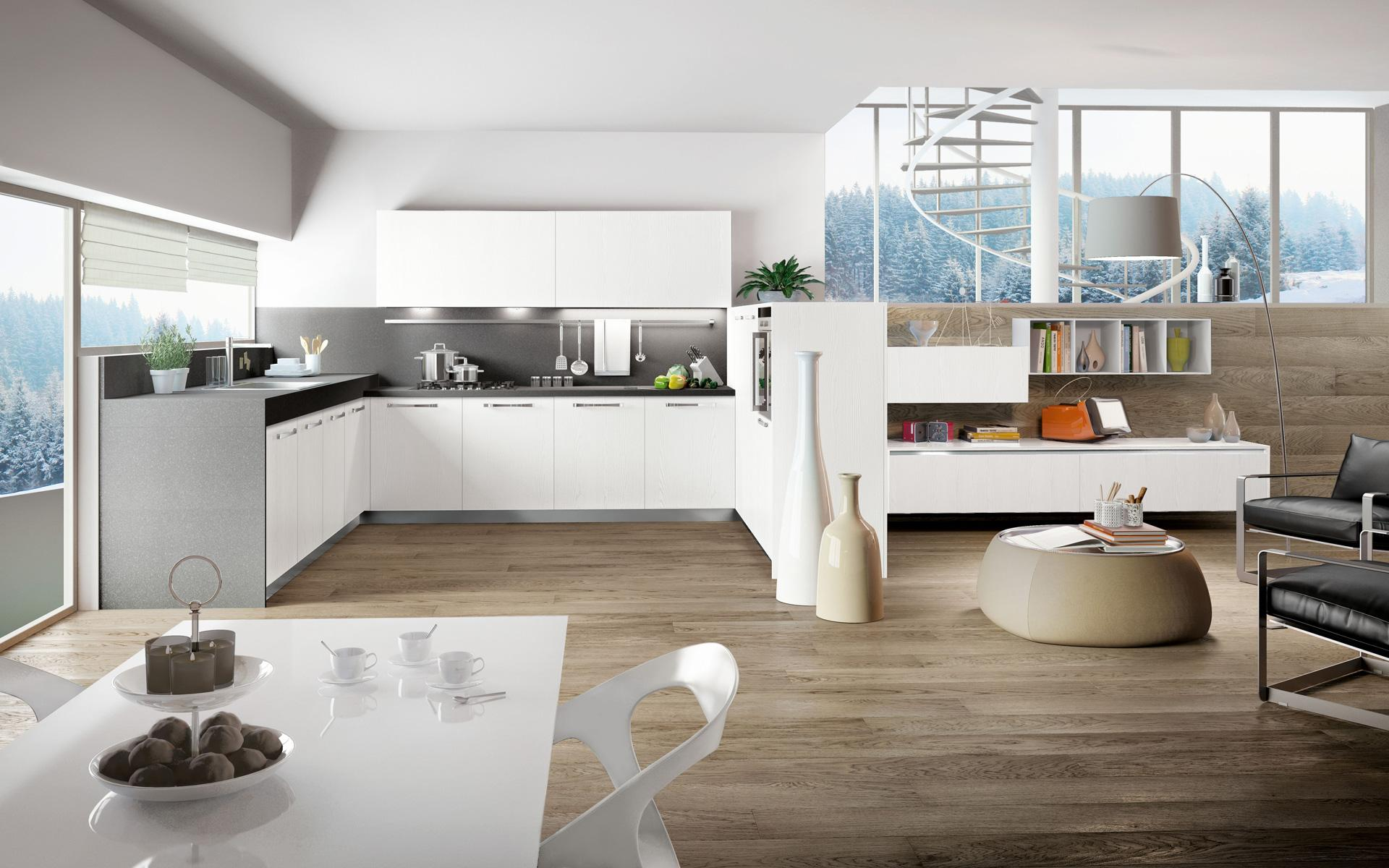 Awesome Ikea Cucine 2012 Pictures - Ideas & Design 2017 ...